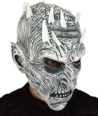King White Walker Mask