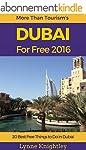 Dubai for Free 2016 Travel Guide: 20...