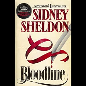 Bloodline Audiobook