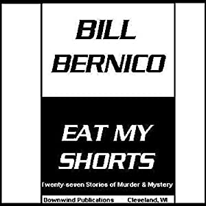 Eat My Shorts Audiobook