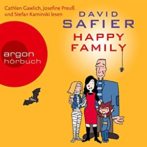 Happy Family Hörbuch