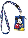 Disney Mickey Mouse Lanyard