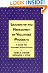 Leadership and Management of Voluntee...