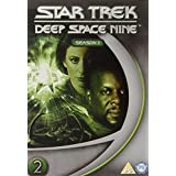 Star Trek - Deep Space Nine - Series 2 (Slimline Edition) [DVD]by Avery Brooks