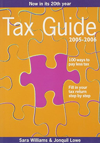 lloyds-tsb-tax-guide-2005-2006