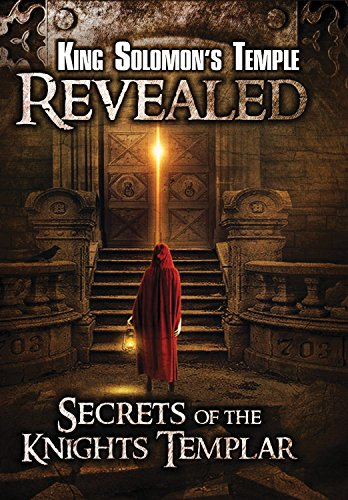 DVD : King Solomon's Temple Revealed: Secrets Of Knights