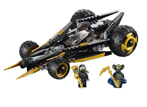 Ninjago Hypnobrai Snake Tribe Sets And Story