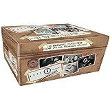 Akte X - komplettes Boxset ( 9 Staffeln) [59 DVDs]