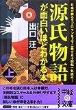 源氏物語が面白いほどわかる本〈上〉 (中経の文庫)