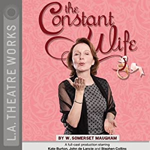 The Constant Wife | [W. Somerset Maugham]