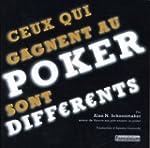 Ceux qui gagnent au poker sont diff�r...