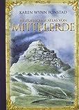 Historischer Atlas von Mittelerde (3608938273) by Karen Wynn Fonstad
