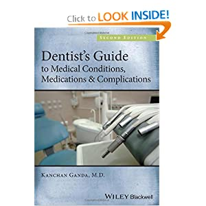 Dentist's Guide to Medical Conditions, Medications and Complications Free Download 51zEZa3xjaL._BO2,204,203,200_PIsitb-sticker-arrow-click,TopRight,35,-76_AA300_SH20_OU01_