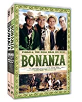 Bonanza The Official Fifth Season One Two from Spelling Entertainme