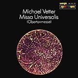 echange, troc Michael Vetter - missa universalis