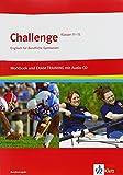 Challenge / Arbeitsmaterial-Paket (Workbook und Vocabulary Notebook) Klasse 11 bis 13. Bundesausgabe: Englisch für berufliche Gymnasien