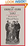 The Unrest-Cure and Other Stories (New York Review Books Classics)
