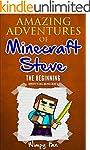Minecraft: Amazing Adventures of Mine...
