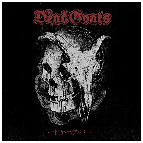 The Dead Goats / Icon of Evil / Split
