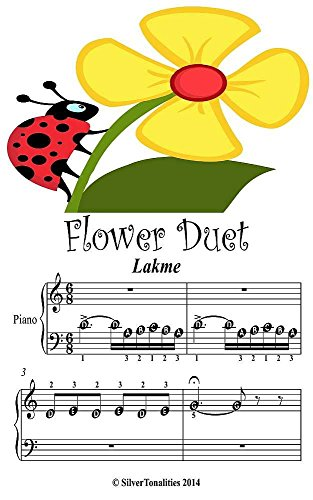 flower-duet-lakme-beginner-tots-piano-sheet-music-english-edition