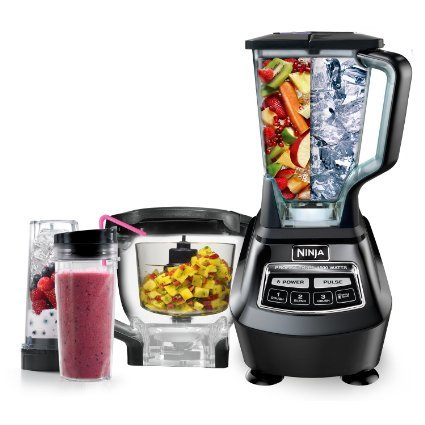 Find Cheap Ninja Mega Kitchen System (BL771)