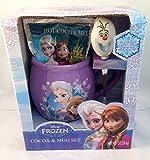 Disney Frozen Three Piece Hot Cocoa Gift Set