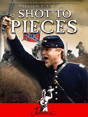 Civil War Life - Shot to Pieces
