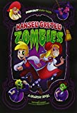 img - for Hansel & Gretel & Zombies: A Graphic Novel (Far Out Fairy Tales) book / textbook / text book