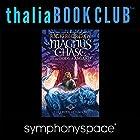 Thalia Kids' Book Club: Rick Riordan's Magnus Chase and the Gods of Asgard Rede von Rick Riordan Gesprochen von: Adam Gidwitz