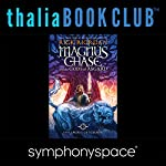 Thalia Kids' Book Club: Rick Riordan's Magnus Chase and the Gods of Asgard | Rick Riordan
