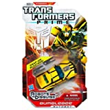 Bumblebee Transformers Prime Deluxe Class Action Figure with
