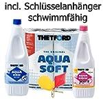 Sparpack 1 x Aqua Rinse Plus 1,5 Lite...