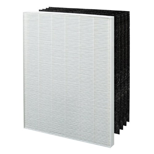 Size 21 - Replacement Filter Set: 1-True HEPA + 4 Carbon Pre- Filters (Winix Hepa 5300 compare prices)
