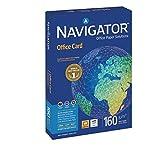 Navigator 0010CE Carta Office Card, A4, 160 G/Mq, 170 µm