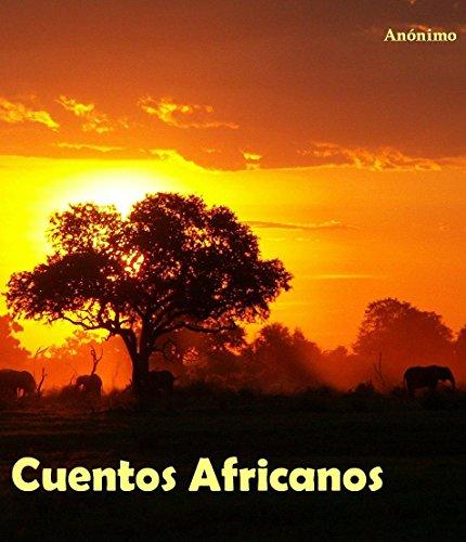 Cuentos Africanos descarga pdf epub mobi fb2