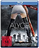 Alyce [Region B] cover.