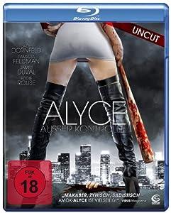 Alyce (2011) (Blu-Ray)