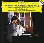 Brahms : Concerto pour piano n� 2