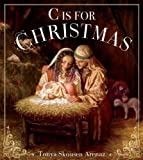 img - for C is for Christmas book / textbook / text book