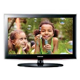 Samsung LN26D450 26-Inch 720p 60Hz LCD HDTV (Black)