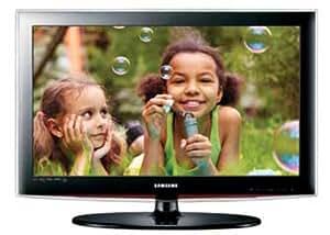 Samsung LN32D450 32-Inch 720p 60Hz LCD HDTV (Black) [2011 MODEL] (2011 Model)