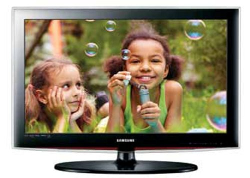 Samsung LN32D450 32-Inch 720p 60 Hz LCD HDTV (Black)