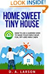 Home Sweet Tiny House: How to use a G...