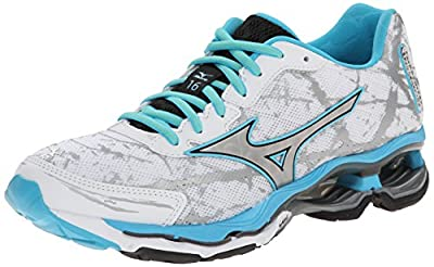 Mizuno Women's Wave Creation 16 Running Shoe from Mizuno Running Footwear
