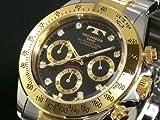 テクノス TECHNOS クロノグラフ 腕時計 TGM640TB