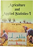 Agriculture and Applied Statistics-I