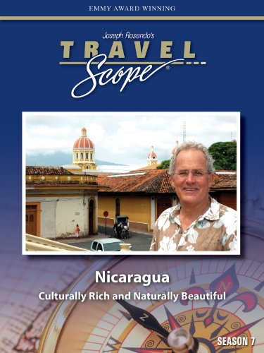 Nicaragua - Culturally Rich and Naturally Beautiful
