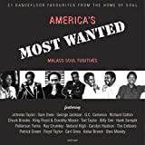 Various Artists America's Most Wanted Vol.1