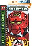 LEGO Hero Factory: Secret Mission #1: The Doom Box