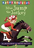 Miss Jump the Jockey (Happy Families)